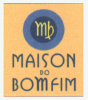 Logo Maison do Bomfim