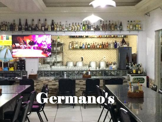 Restaurante e Pizzaria Germano's