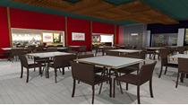 Foto Restaurante Paris Lounge