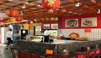 Foto Restaurante Tepan